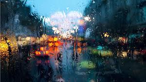 باران مردم رفسنجان را غافلگیر کرد
