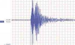 زلزله فاریاب
