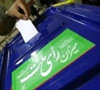 انتخابات رفسنجان