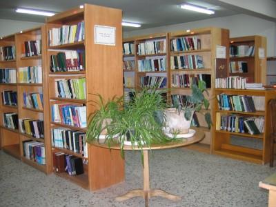 آمارها می گویند:قهر ایرانیان با کتابخانه ها