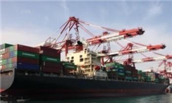 بیش از ۱۰۱ هزار تن کالا از گمرک رفسنجان صادر شد