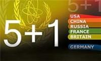 مذاکره ایران با1+5