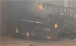 یک شهید و ۷ مجروح ایرانی در حادثه انفجار در عراق
