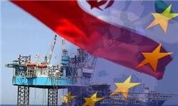 رویترز: اتحادیه اروپا در اجرای تحریمهای نفتی ایران تجدید نظر میکند