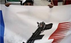 طالع بینی آل خلیفه برای مسابقات فرمول خون