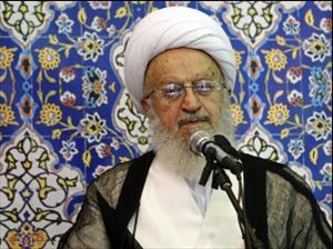آیتالله مکارم شیرازی: برنامهای برای مبارزه با مفاسد فرهنگی وجود ندارد