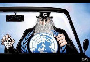 جنجالی ترین کاریکاتورهای جنبش وال استریت