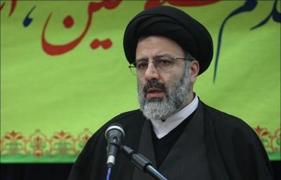 حجتالاسلام والمسلمین رئیسی؛  هنرمندان در قبال انقلاب اسلامی مسؤولند / هنری که به اعتقادات مردم آسیب بزند مثل مواد مخدر است