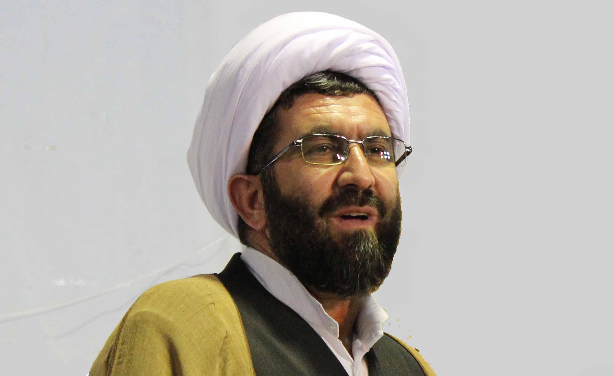 نظر امام جمعه در باره عدم حضور آقای هاشمی در رفسنجان