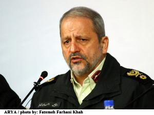 فرمانده کل ناجا: پلیس موافق افزایش قیمت سوخت است
