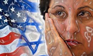 توسل شیرین عبادی به سفارت خانه های خارجی:   لطفا به همسرم ویزا ندهید!