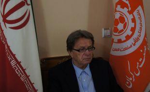 میروسلاو بلاژویچ: اگر روزی غرب به ایران تجاوز کند با تمام نیرو با آن ها برخورد خواهیم کرد
