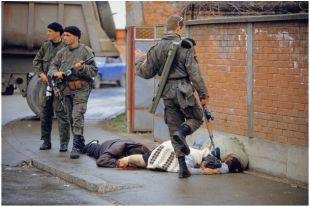 """وقتی """"آقا"""" از اخبار بوسنی بیمار شد"""