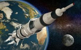 جیمز کامرون و مدیران گوگل به دنبال معادن فضایی