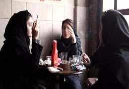 نوجوانان، جوانان و زنان هدف اصلی کمپانی چند ملیتی تولید دخانیات