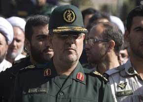 """""""صابرین"""" زبدهترین یگان در سطح سپاه"""