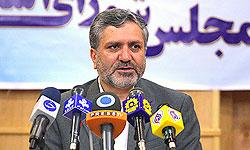 """مرتضوی: حضور ۴۵ هزار """"رای اولی"""" در انتخابات دور دوم مجلس"""