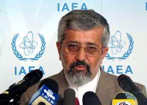 آژانس بین المللی هسته ای بر دوراهی سیاست زدگی یا رفتار حقوقی!