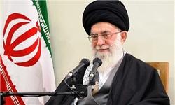 رهبر معظم انقلاب در دیدار جمعی از ایثارگران دوران دفاع مقدس: امروز موعد «جهاد اکبر» است/گناه کسانی که مسئولیت سیاسی، اجرایی دارند، ابعاد وسیع تری پیدا می کند