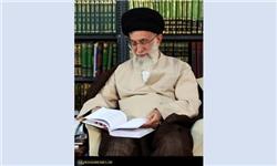 ماجرای قرآنی به خط امام حسین (ع) که به دست رهبر انقلاب رسید