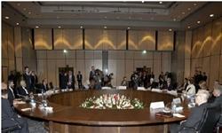 مذاکرات بغداد پایان یافت/ کنفرانس خبری تا دقایقی دیگر