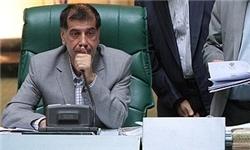 باهنر و ابوترابیفرد نائب رئیس موقت اول و دوم مجلس نهم شدند