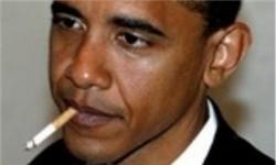 اوباما در جوانی معتاد به ماریجوانا بوده است