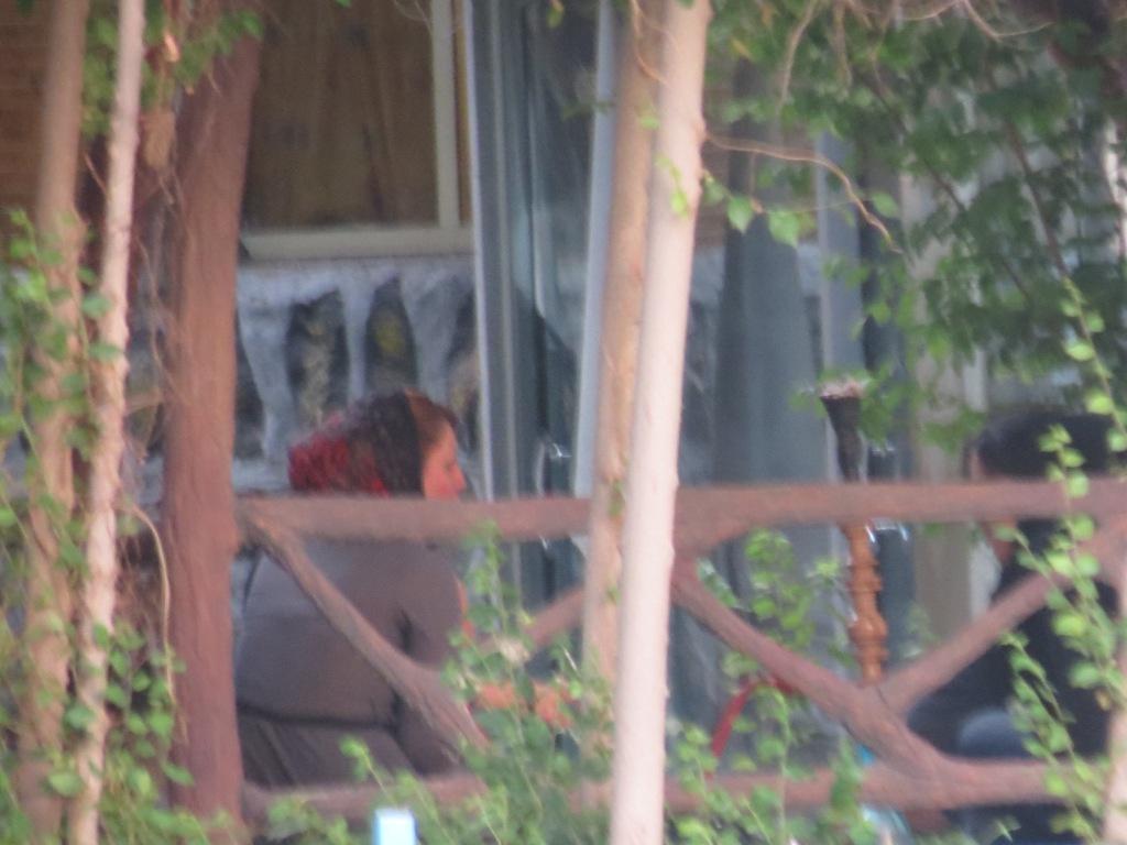 رشد قهوه خانه(خانه های خطر) در رفسنجان در سایه سکوت بعضی از مسئولین در رفسنجان