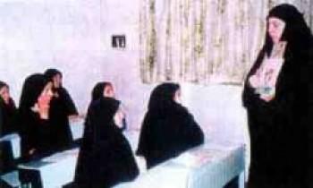 رئیس اداره سوادآموزی رفسنجان: ۹۷ درصد جمعیت ۱۰ تا ۴۹ سال رفسنجان باسواد هستند