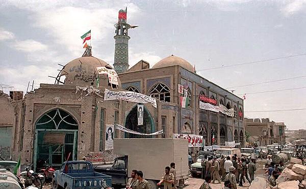 بیانیه سپاه در گرامیداشت سوم خردادماه؛ فتح خرمشهر عرصه نمایش ضعف قدرتهای مادی در برابر قدرت ایمان بود