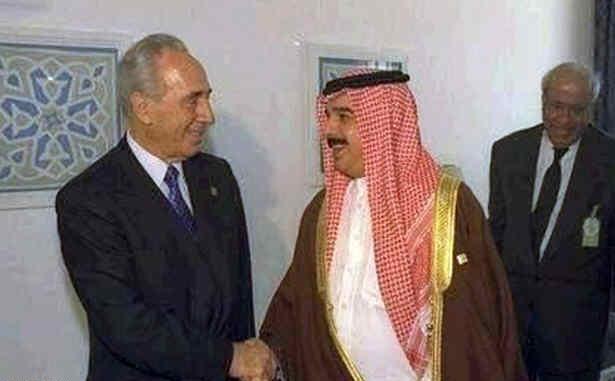 القدس العربی فاش کرد:حضور سفرای بحرین در نشست پارلمان یهودیان اروپا و استمداد از صهیونیستها