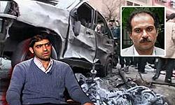 حکم اعدام قاتل شهید علیمحمدی تأیید شد