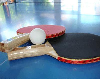 مسابقات تنیس روی میز ویژه اساتید و کارکنان دانشگاه آزاد  در رفسنجان برگزار شد.