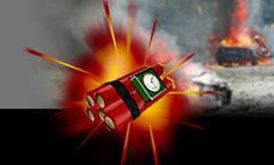 انفجار خودروی بمبگذاری شده در شرق سوریه