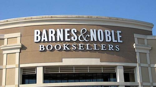 سرمایه گذاری ۳۰۰ میلیون دلاری مایکروسافت در Barnes & Noble
