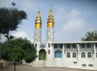 افتتاح حسینیه درمصر