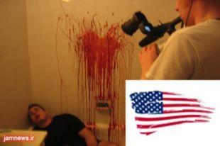 هرروز یک سرباز آمریکایی خودکشی می کند