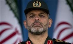 وزیر دفاع:۵+۱به خواست منطقی ملت ایران تمکین کند/اشیاء نورانی مشاهده شده هیچ تهدیدی برای کشور محسوب نمی شود