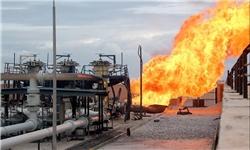 خط لوله انتقال گاز ایران به ترکیه منفجر شد