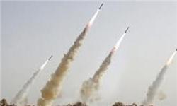 سردار شمشیری:جمهوری اسلامی جزو 5 قدرت برتر موشکی دنیاست