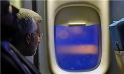 تیم مذاکره کننده ایرانی به ریاست جلیلی عازم مسکو شد