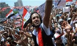 """تظاهرات میلیونی """"عدالت"""" در مصر/نشست شورای نظامی برای تدوین قانون اساسی"""