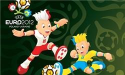 برنامه کامل و زمان مسابقات جام ملتهای اروپا ۲۰۱۲