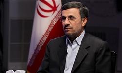 با استقبال رسمی هوجین تائو ؛ دیدار رسمی احمدی نژاد با رییس جمهور چین آغاز شد