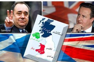 چالشهای دولت انگلیس شدت مییابد؛ پروژه «استقلال اسکاتلند» کلید خورد: فرصتها و پیامدها