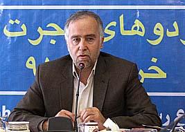رییس سازمان بسیج سازندگی خبرداد:  مشارکت 4 میلیون نفر در طرحهای هجرت 3 و اردوهای جهادی