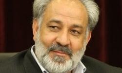 طلب حلالیت امینی زاده فرماندار رفسنجان از مردم این شهر:مردم رفسنجان رمزمه ی این است که ما از اینجا برویم + صوت