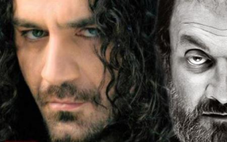 چرا دولت آلمان از خواننده مرتد فراری حمایت می کند؟   ژرمن ها پدرخوانده شاهین نجفی!
