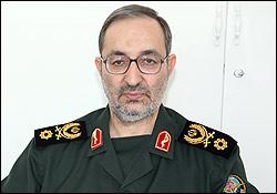 سردار جزایری: هر مهاجمی را از کردهاش پشیمان خواهیم کرد