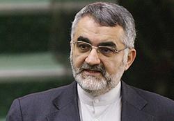 بروجردی مجددا رئیس کمیسیون امنیت ملی مجلس شد
